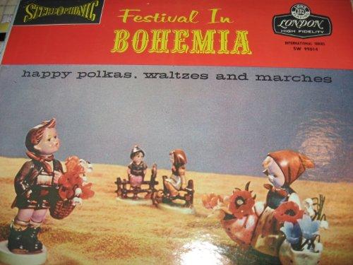 (Festival in Bohemia [Great Hummel art on cover])
