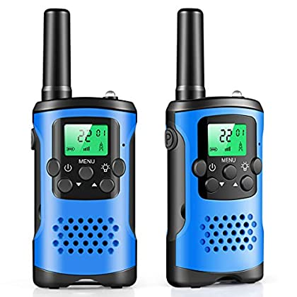 UOKOO walkie talkies for ...