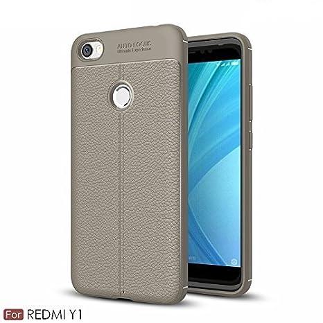 promo code 8ff6e 66521 Redmi y1 Back cover / Redmi y1 cover , cases ..,, Soft: Amazon.in ...