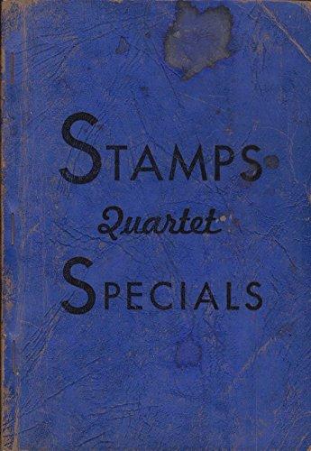 Stamps Quartet Music (Stamps Quartet Specials)