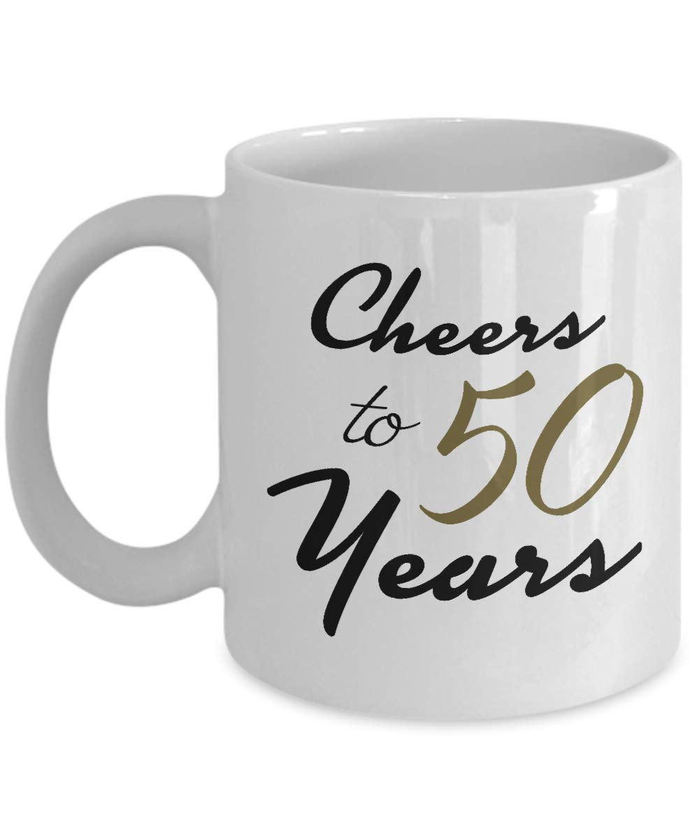 Amazon 50th Birthday Gifts For 50 Year Old Women