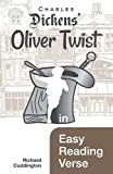 img - for Oliver Twist in Easy Reading Verse book / textbook / text book