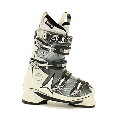 Used 2015 Womens Atomic HAWX Plus Ski Boots Sale Size Choices