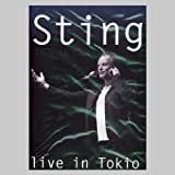 Sting - Live in Tokio
