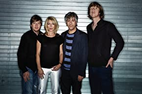 Image of Sonic Youth