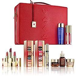 Estee Lauder 2019 Holiday Blockbuster Gift Set $455+ Value Cool Color