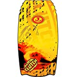 "California Board Company Clutch Slick 37"" Bodyboard"