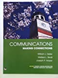Communications Making Connections 4th Edition