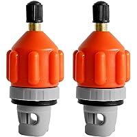 Heytur Opblaasbare boot SUP pomp adapter standaard Schrader conventionele luchtpomp luchtventiel adapter spaakplaat…