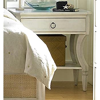 Superbe Universal Furniture Summer Hill Night Table In Cotton