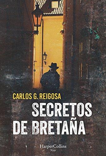Secretos de Bretaña (HarperCollins)