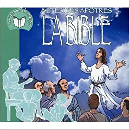 La Bible Les Actes Des Apotres Livre Audio Comtesse De