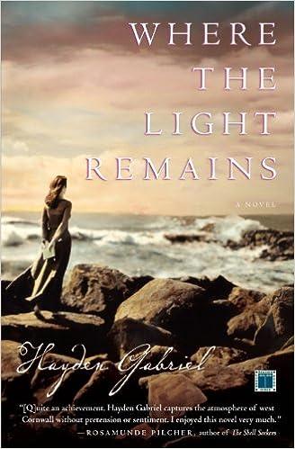 Where the Light Remains: A Novel