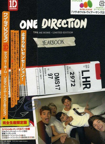 Take Me Home - Up Night One All Album Direction