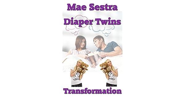 Diaper fetish fantasies