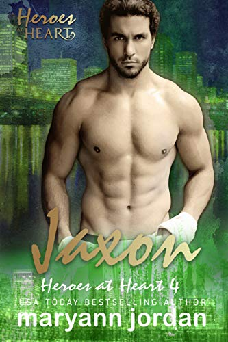 Jaxon: Heroes at Heart