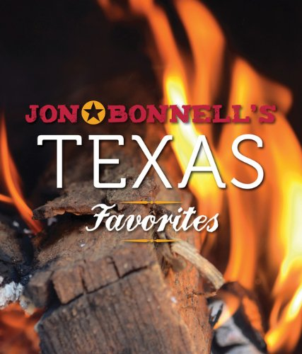 Jon Bonnell's Texas Favorites by Jon Bonnell