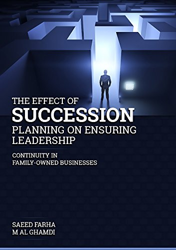 the effects of succession planning on Lack of planning can lead to bad decision-making and affect your bottom line, as well as negatively impact your employees.