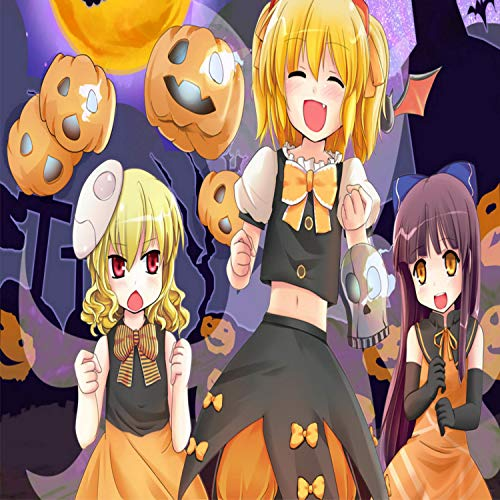 A Witch On Halloween Song (Magnet Eyes (The Witch on Halloween)