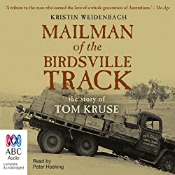 The Mailman of the Birdsville Track