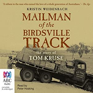 The Mailman of the Birdsville Track Audiobook