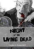 Night of the Living Dead, Stephen Dymarcik, 1480030619