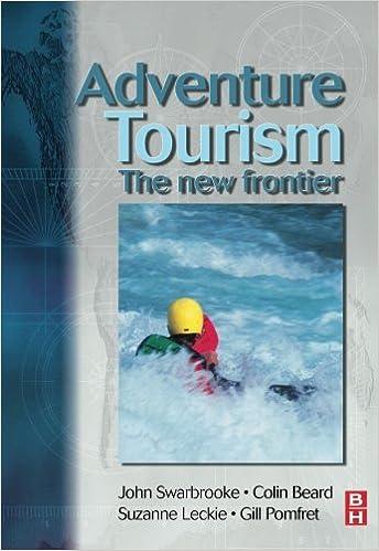Book Adventure Tourism