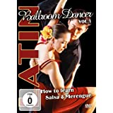 Latin Ballroom Dancer Vol. 1 -