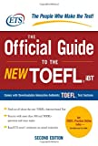 The Official Guide to the New TOEFL IBT, Educational Testing Service, 0071481044