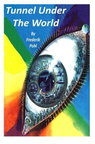 Download Tunnel Under The World PDF
