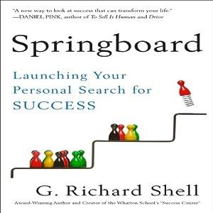 Springboard Audiobook
