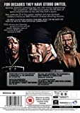 WWE: Wrestlings Greatest Factions [DVD]