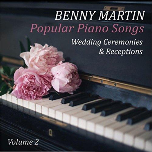 (Popular Piano Songs, Vol. 2: Wedding Ceremonies & Receptions)