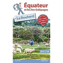 ÉQUATEUR ET LES ÎLES GALAPAGOS 2017-2018