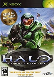 Halo: Combat Evolved - Xbox (Renewed)