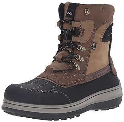 ecco s roxton tex snow boot snow boots