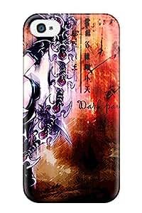 Dixie Delling Meier's Shop anime dark Anime Pop Culture Hard Plastic iPhone 4/4s cases