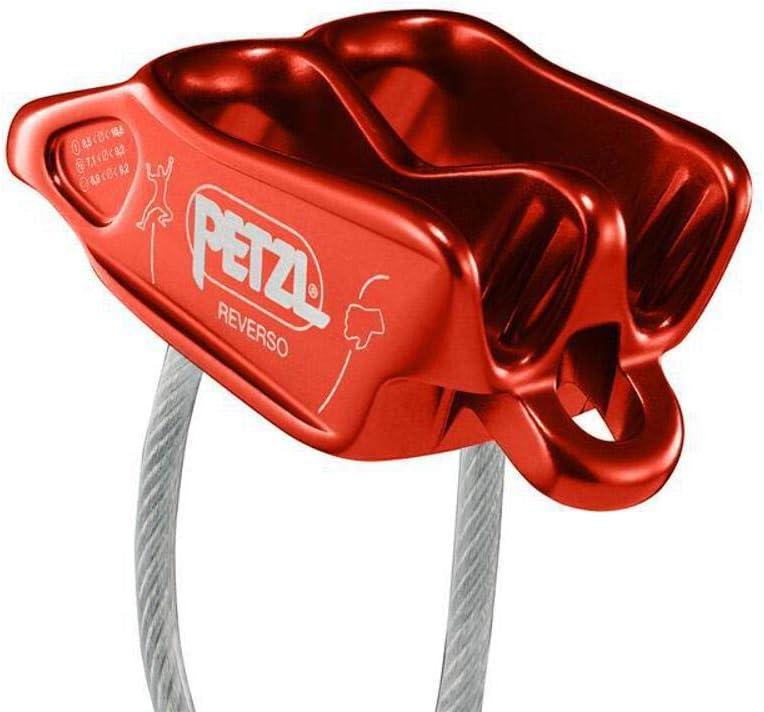 Petzl D17 C - Dispositivo de aseguramiento Reverso 4