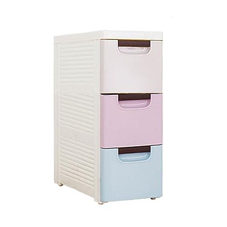 Amazon.com: Xing Hua Home Armario de almacenamiento de cajón ...