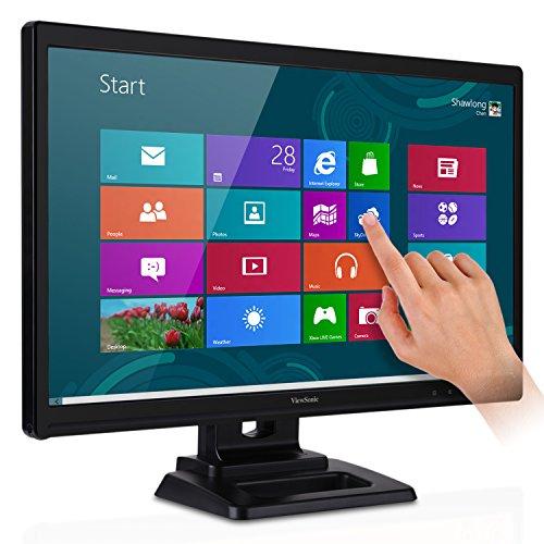 ViewSonic TD2420 24 Inch LED lit Monitor