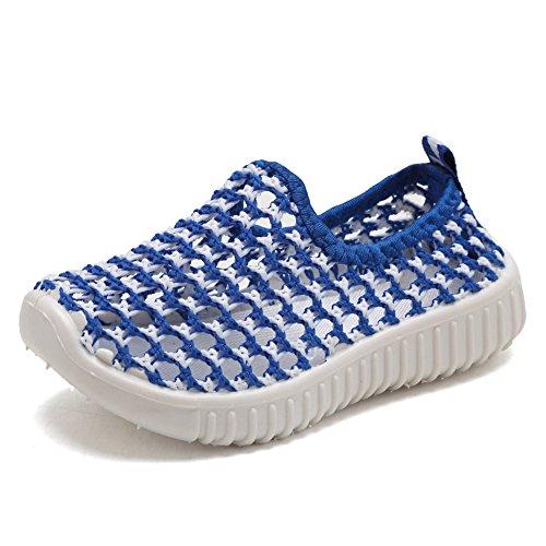 Equick Kids Slip-on Casual Sneakers