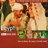 Music Of Egypt Rough Guide To
