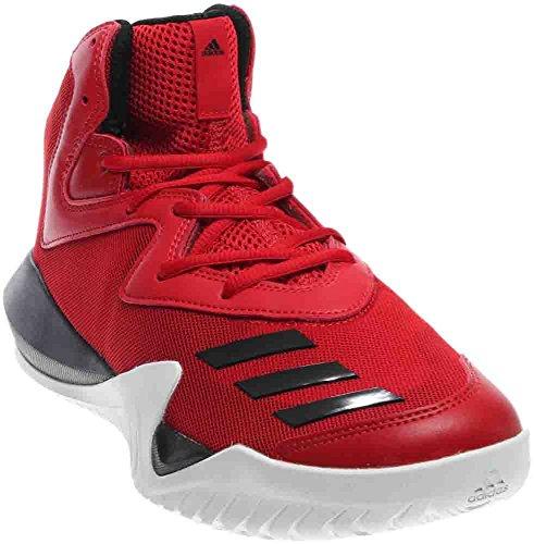 adidas Men's Crazy Team 2017 Basketball Shoe – DiZiSports Store