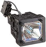 Comoze Lamps Compatible Sony XL5200 lamp w/housing