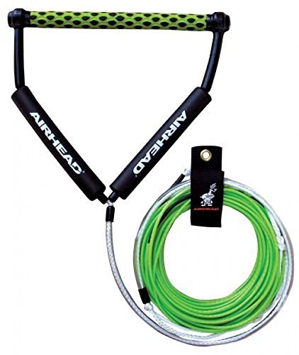 AIRHEAD AHWR-4 Wakeboard Rope Spectra Thermal 4 section, New