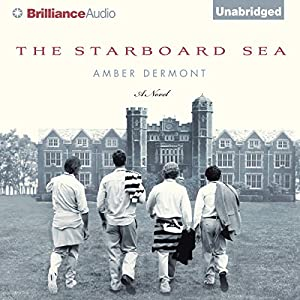 The Starboard Sea Audiobook
