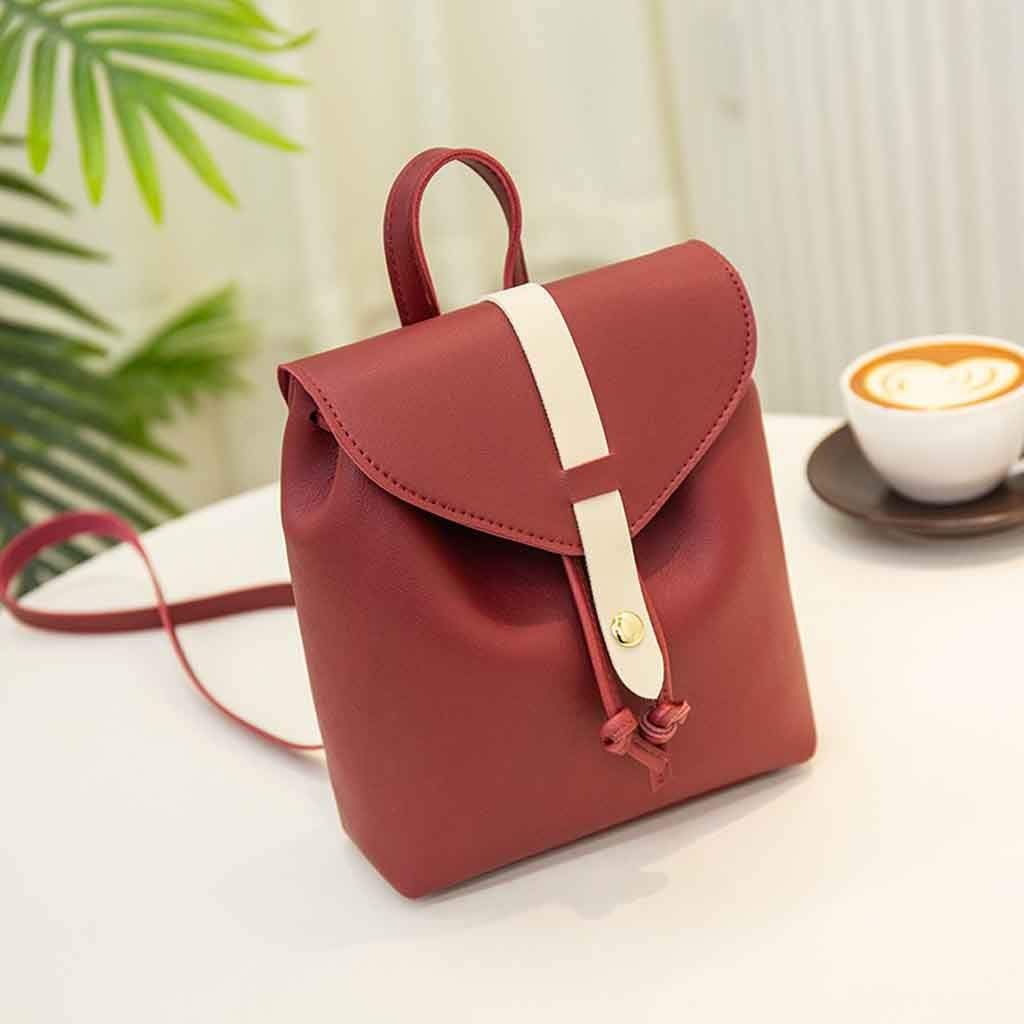 Amazon.com: Shoulder Bag,Longay Fashion Lady Shoulders Small Backpack Letter Purse Mobile Phone Messenger Bag (Gray): Arts, Crafts & Sewing