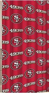 San Francisco 49ers Decorative Bath Collection