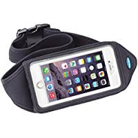Running Belt for iPhone X, iPhone 8 7 6s 6 PLUS, Note 8,...