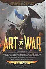 Art of War: Anthology for Charity Paperback